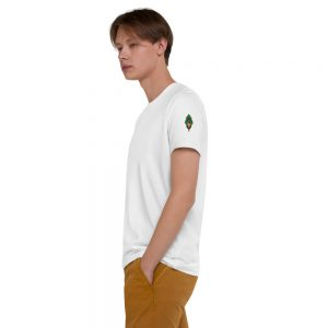 Unisex Organic Cotton CLOUD T-Shirt